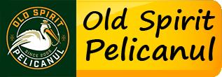 Old Spirit Pelicanul
